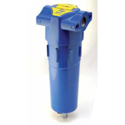 filtre reseau debit 1200 m3/h 0,01 micron