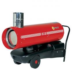 sovelor EC32 fuel 34.1 kw